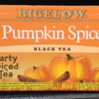 Bigelow Pumpkin Spice Autumn Spiced Tea - 20 CT uploaded by Cassandra S.