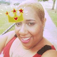 Dark and Lovely® Go Intense!™ for All Hair Types 1 Kit Box uploaded by Roxie K.