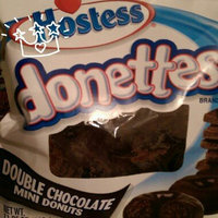 Hostess® Donettes® Frosted Devil's Food Mini Donuts 11.25 oz. Bag uploaded by Jennifer B.