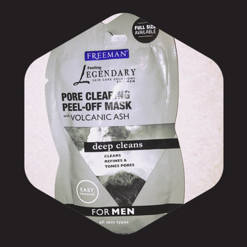Freeman Fb-sachet Volcanic Ash Peel Off Mask uploaded by Ashley F.