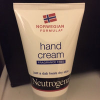 Neutrogena® Norwegian Formula® Original Hand Cream uploaded by Lu C.