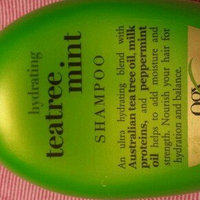 OGX® Teatree Mint Conditioner uploaded by Jennifer A.