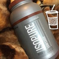 Nature's Best Isopure Low Carb Dutch Chocolate Protein Drink Mix Powder uploaded by Shyna V.