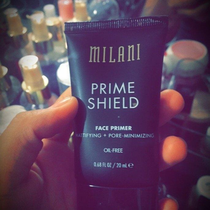 Milani Prime Shield Face Primer uploaded by Maria T.
