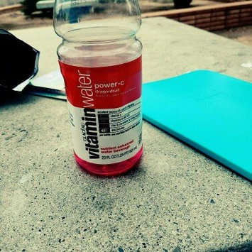 Photo of vitaminwater Power-C Dragonfruit uploaded by Brianna T.