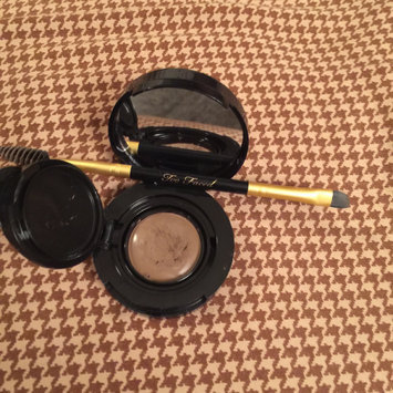 Photo of Too Faced Bulletproof Brows uploaded by Colleen L.