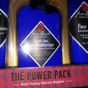 Jack Black The Power Pack uploaded by Holly N.