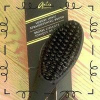 Aria Beauty Luxury Ionic Straightening Brush, 1 ea uploaded by Hina R.
