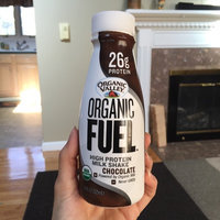 Organic Valley® Chocolate Organic Fuel Protein Shake uploaded by Stephany H.