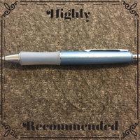 Pilot Dr. Grip Retractable Gel Ink Pen, Platinum Barrel uploaded by Tammy U.