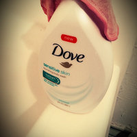 Dove Visiblecare Creme Mousse Body Wash uploaded by Jeri J.