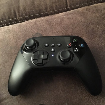 Photo of Amazon - Fire Tv Gaming Edition (2015 Model) - Black uploaded by Jason D.