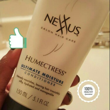 Photo of Nexxus Humectress Restoring Conditioner uploaded by Michelle T.