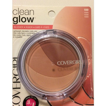 Photo of COVERGIRL Clean Glow Blush uploaded by Maddy S.