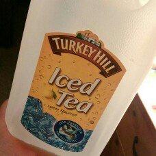 Photo of Turkey Hill Lemon Flavored Iced Tea 18.5 fl. oz. Bottle uploaded by Jennifer P.