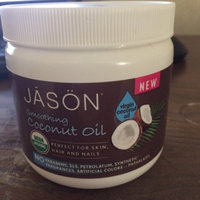 Jason Natural Products - Organic Smoothing Coconut Oil - 15 oz. uploaded by Erica M.
