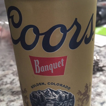 Coors Banquet uploaded by Andrew J.