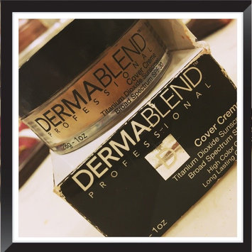 Photo of Dermablend Professional Cover Creme uploaded by Diana S.