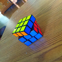 Hasbro Rubik's Cube Game - HASBRO, INC. uploaded by Joseph B.