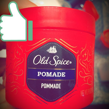 Photo of Old Spice Spiffy Sculpting Pomade uploaded by Nick W.
