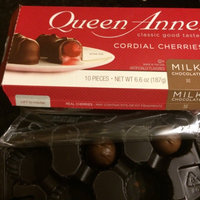 Queen Anne Cordial Cherries Milk Chocolate - 10 CT uploaded by shilpa l.