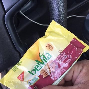 Nabisco® belVita® Cinnamon Brown Sugar Breakfast Biscuits 1.76 oz. Pack uploaded by Hugo G.