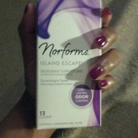 Norforms Long Lasting Feminine Suppositories uploaded by Christa A.