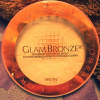 L'Oréal Paris Glam Bronze Bronzing Powder uploaded by Edith L.