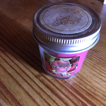 Photo of Bath & Body Works® The Provence Collection Sundrenched Vineyard Mason Jar Candle uploaded by Sarah T.