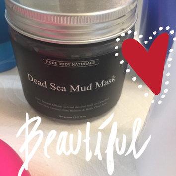 Pure Body Naturals Dead Sea Mud Mask uploaded by Kia W.