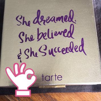 tarte Double Duty Beauty Day/Night Eye & Cheek Palette uploaded by Patricia M.