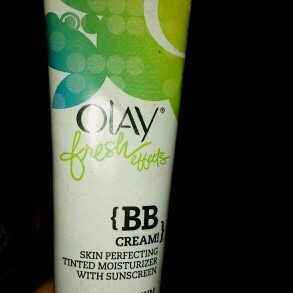 Photo of Olay Fresh Effects {BB Cream!} uploaded by Brittney P.