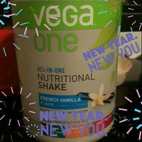 Vega One All-In-One Nutritional Shake French Vanilla uploaded by Kayelyn p.
