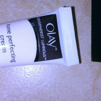 Olay Regenerist Luminous Tone Perfecting Cream uploaded by Tay S.
