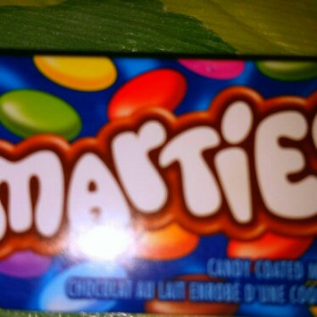 Nestlé Smarties uploaded by Shannon L.