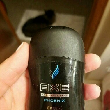 Axe Excite Anti-Perspirant & Deodorant Stick uploaded by Maritza b.