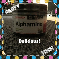 PES Alphamine - 84 Servings Appletini uploaded by Jasmine Q.