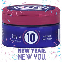 It's a 10 Miracle Hair Mask, 8 fl oz uploaded by Angelica F.