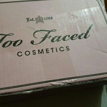 Too Faced Cosmetics uploaded by Alma G.