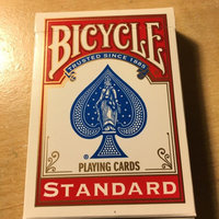 Bicycle Playing Cards Standard uploaded by Ashley L.
