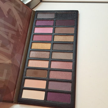 Coastal Scents Revealed 3 Palette uploaded by Rhena B.