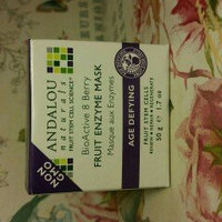 Andalou Naturals BioActive 8 Enzyme Mask uploaded by Esther B.
