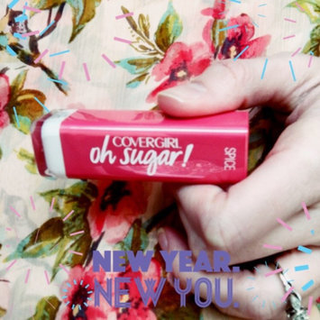 COVERGIRL Oh Sugar! Lip Balm uploaded by Courtney B.