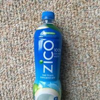 Zico Coconut Water uploaded by Lea H.