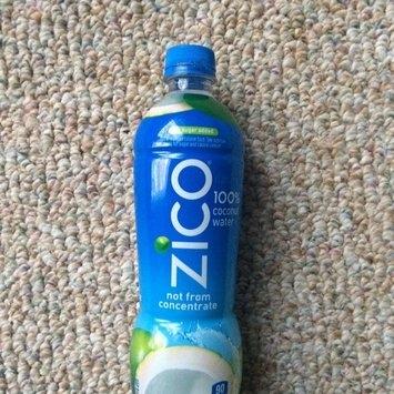 Zico Coconut Water uploaded by Lea H.