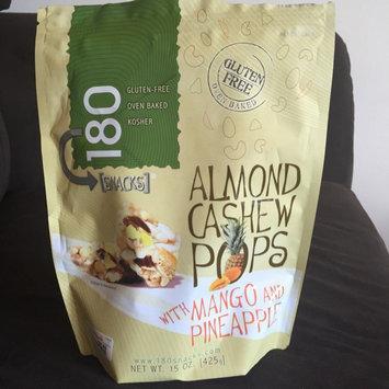 Photo of MarebluNaturals Mareblu Naturals Almond Crunch, 20-Ounce Pouch uploaded by JoAnna C.