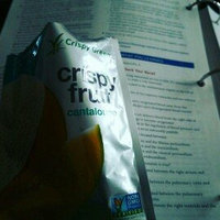 Crispy Green Crispy Fruit 100% Freeze Dried Cantaloupe uploaded by Shardane B.