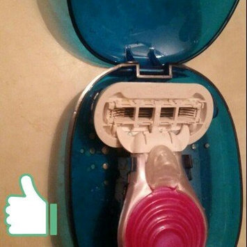 Photo of Gillette Venus Snap with Embrace Women's Razor uploaded by Jasmine S.