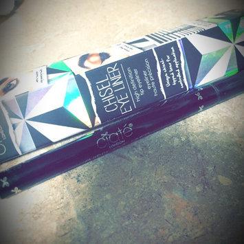 Photo of Ciate London Chisel Liner High Definition Tip Eyeliner Black 0.03 oz uploaded by Bayinah E.