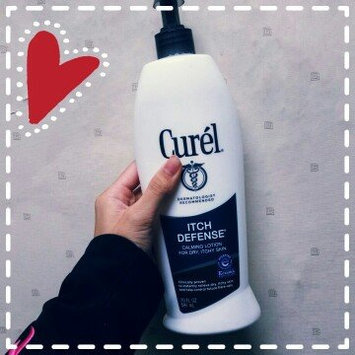 Photo of Curél® ITCH DEFENSE® FRAGRANCE FREE LOTION FOR DRY ITCHY SKIN uploaded by Shelly L.